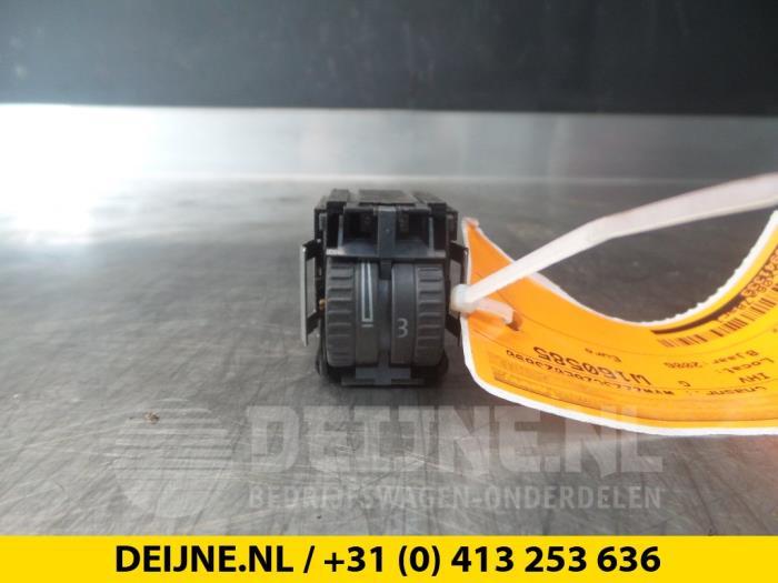 Schakelaar Koplamp Ihv - Volkswagen Passat