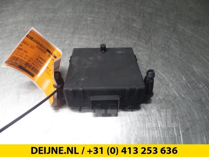 Module (diversen) - Volkswagen Caddy