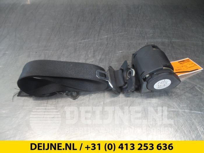 Veiligheidsgordel rechts-voor - BMW 3-Serie