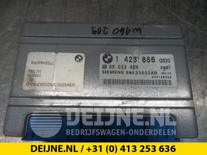 Computer Automatische Bak - BMW 5-Serie