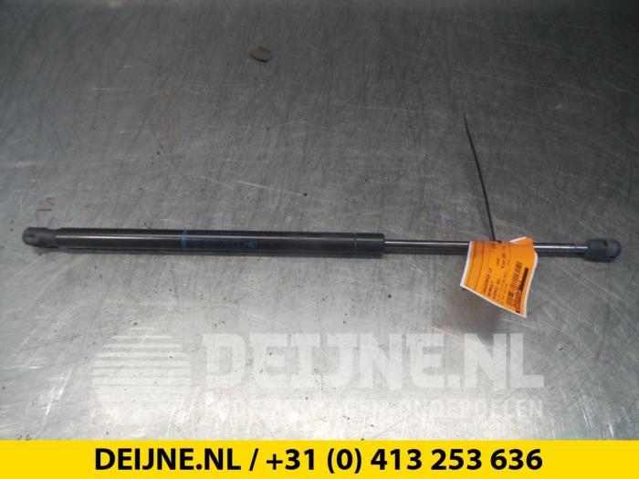 Gasdemper links-achter - Renault Scenic