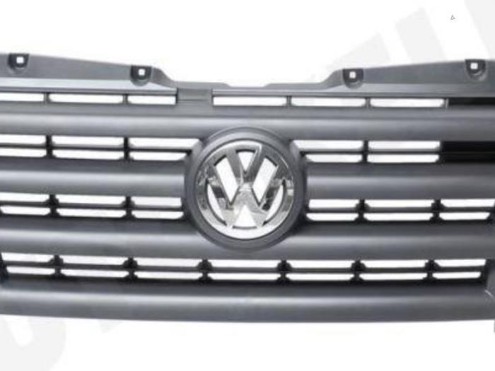 Nieuwe Volkswagen Crafter Grille 6762418101001 Van Deijne