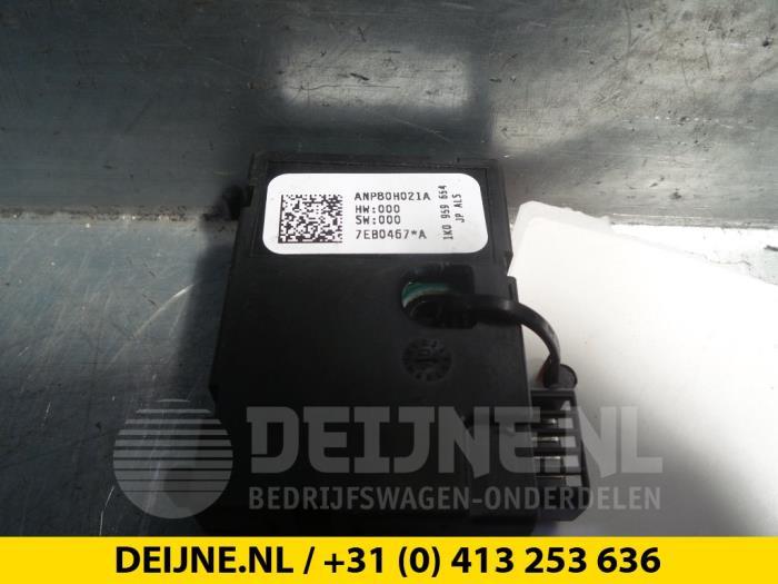 Stuurhoek sensor - Volkswagen Caddy