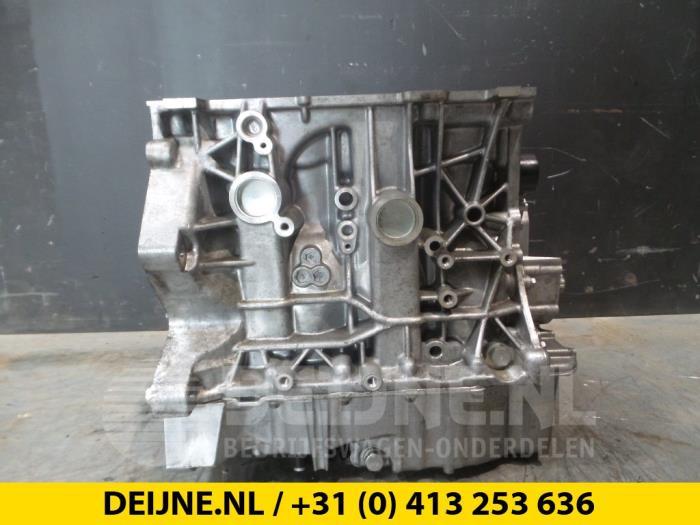 Motor Onderblok - Volkswagen Golf