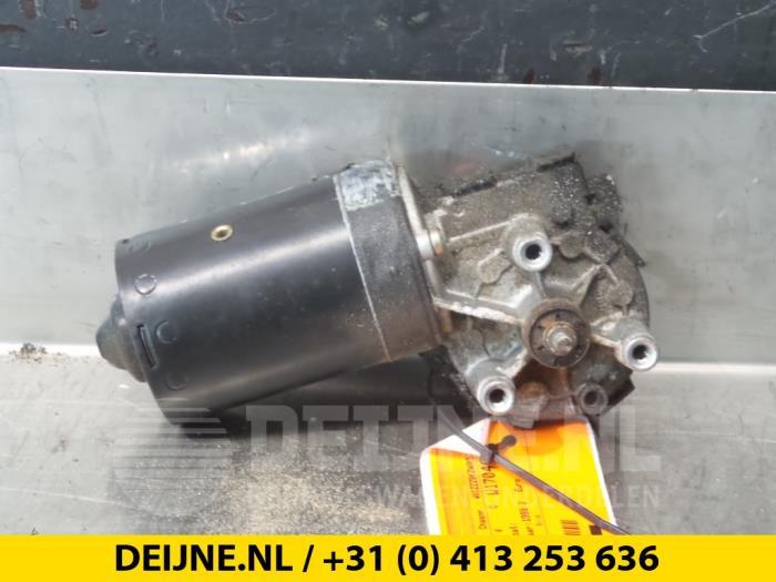 Ruitenwissermotor voor - Volkswagen Caddy
