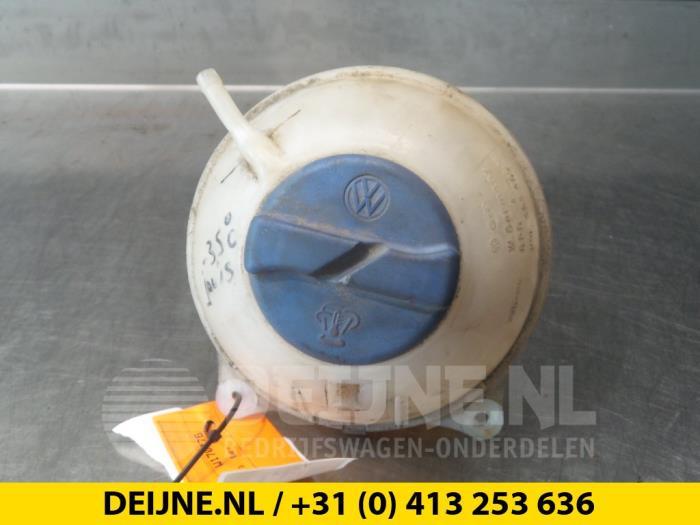 Expansievat - Volkswagen Caddy