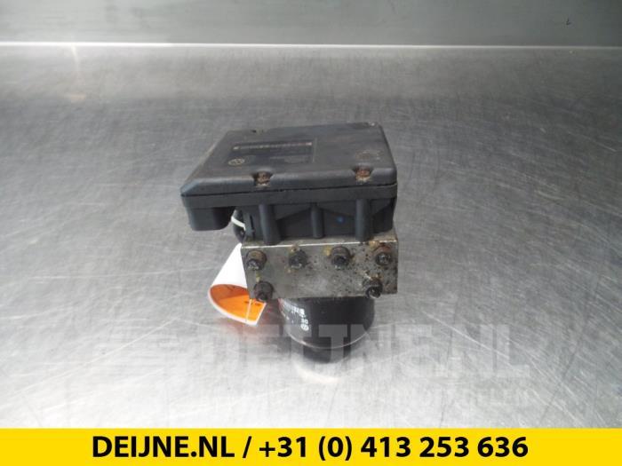 ABS Pomp - Audi A3
