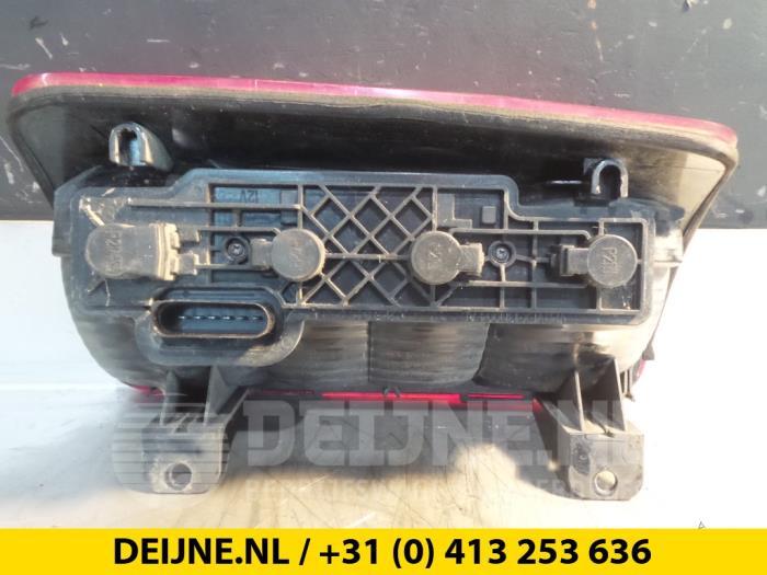 Gebruikte Volkswagen Caddy Achterlicht Rechts 2k5945096p Van