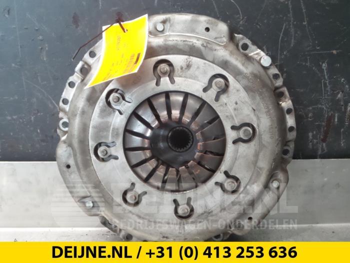 Koppelingsset (compleet) - Renault Trafic