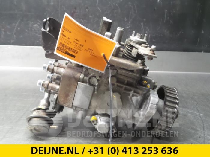Dieselpomp - Volkswagen Transporter