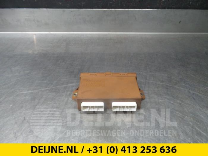 Computer Diversen - Fiat Ducato