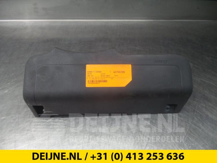 Airbag rechts (Dashboard) - Volvo V40