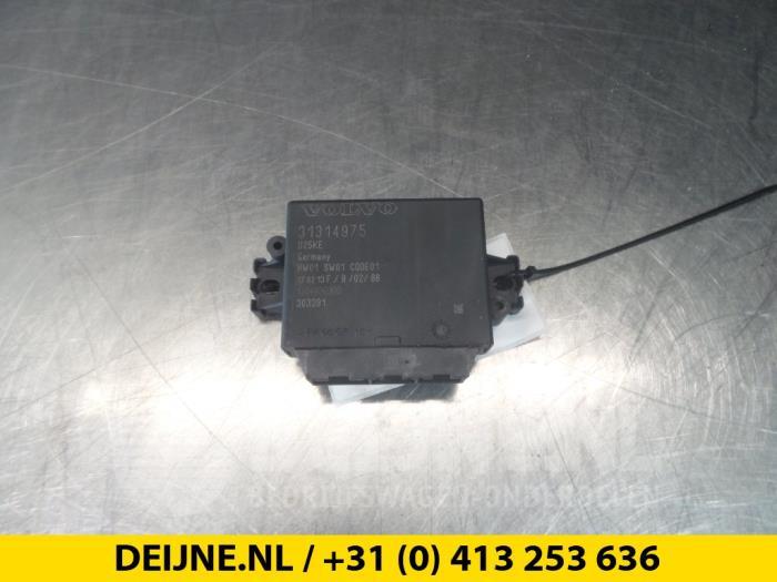 PDC Module - Volvo V40