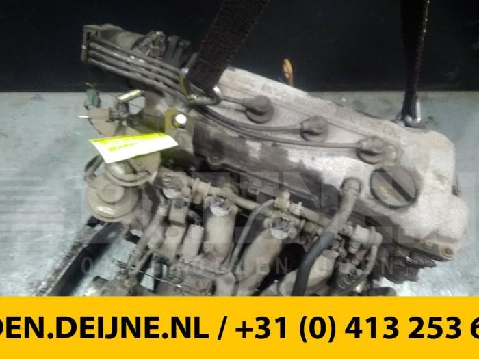 Motor - Nissan Vanette