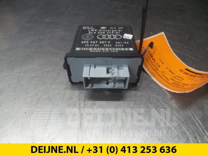 Computer Verlichting - Audi A3