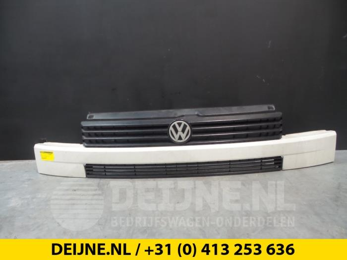 Grille - Volkswagen Transporter