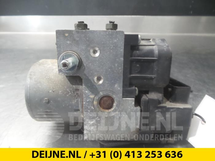 ABS Pomp - Fiat Scudo