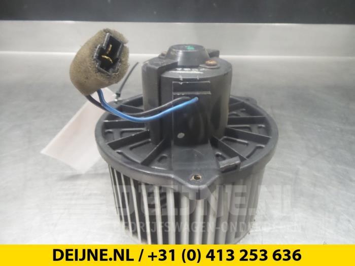 Kachel Ventilatiemotor - Hyundai H200