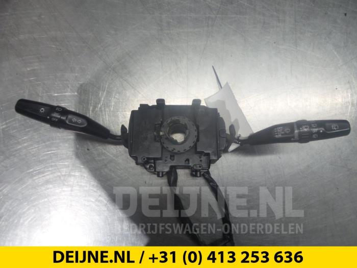 Combischakelaar Stuurkolom - Hyundai H200