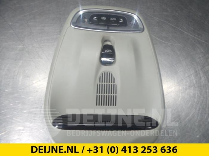 Schuifdak schakelaar - Volvo V90