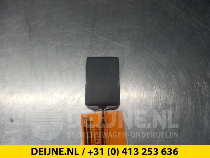 Sleutel - Volvo V90