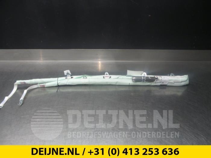 Hemel Airbag - Volvo V90