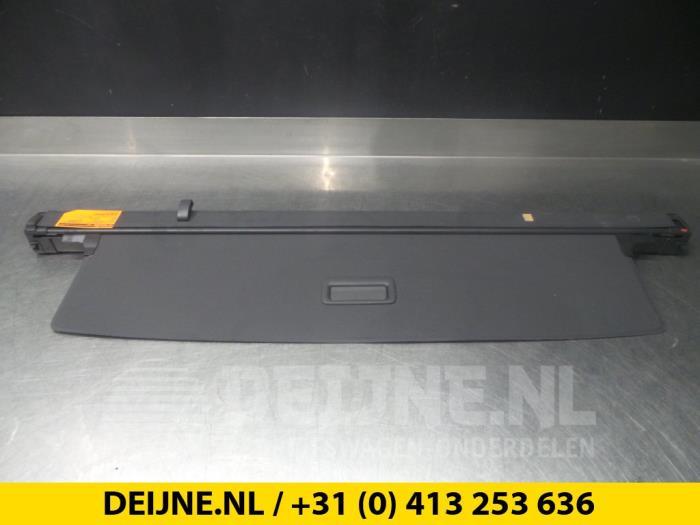 Dekzeil Bagageruimte - Volvo V90