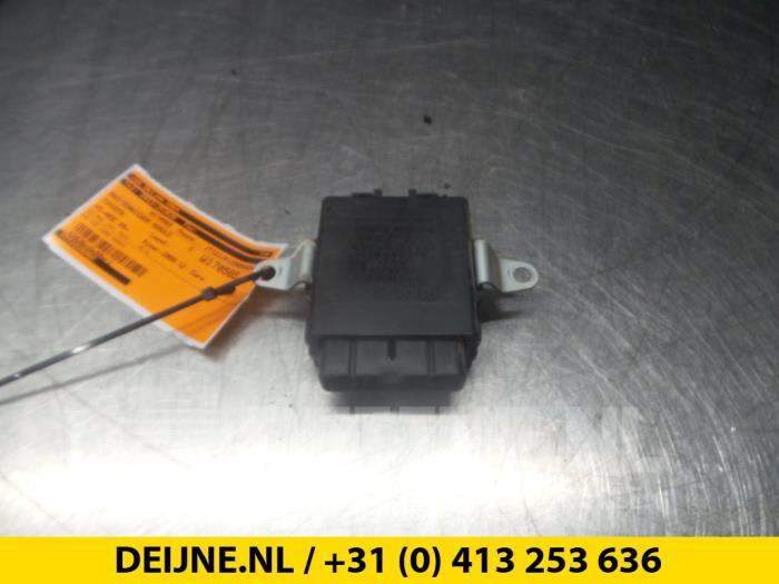 Ruitenwisser Module - Toyota Hiace