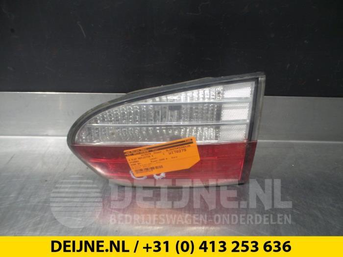 Achterklep Reflector rechts - Hyundai H200