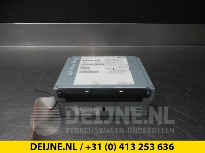 DVD Speler - Volvo V70