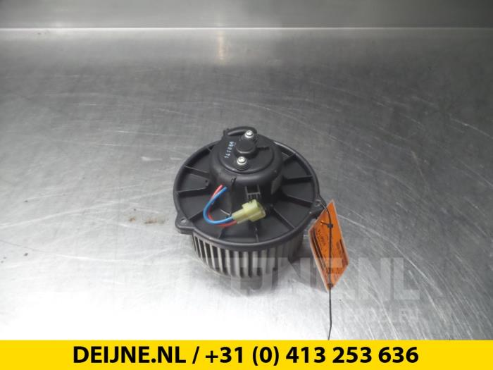 Kachel Ventilatiemotor - Volvo S40/V40