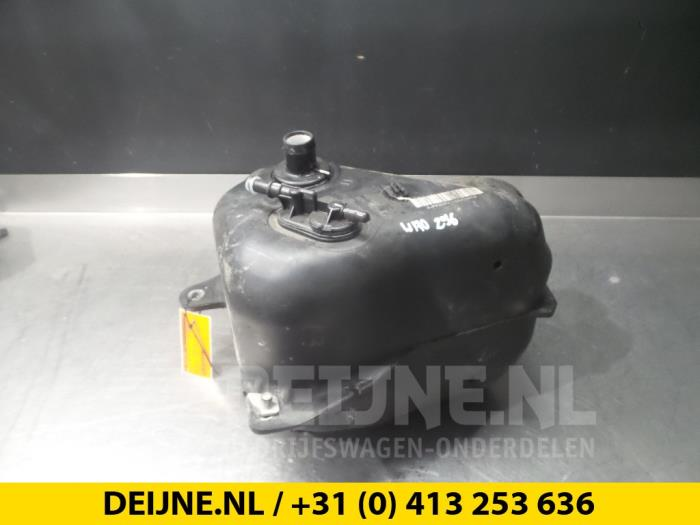 Adblue Tank - Volkswagen Crafter