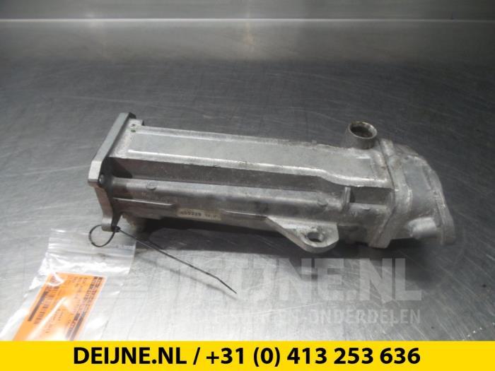 EGR koeler - Volvo S60