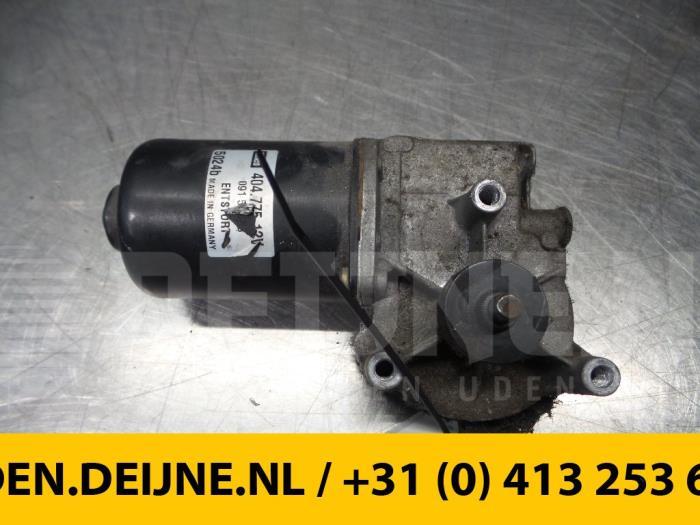 Ruitenwissermotor voor - Volvo S60