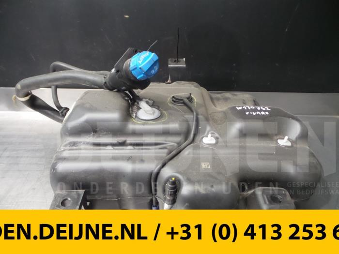 Adblue Tank - Opel Vivaro