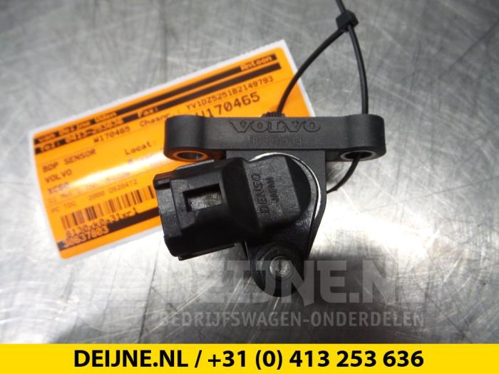 BDP Sensor - Volvo XC60