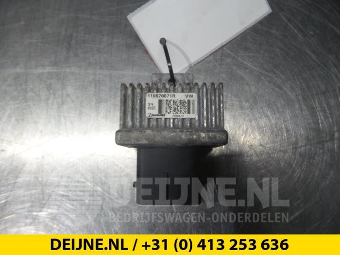 Koelvin relais - Renault Kangoo
