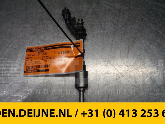 Injector (benzine injectie) - Volvo V40
