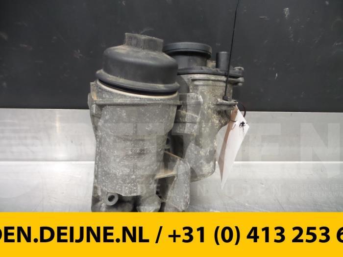 Oliefilterhuis - Volvo S80