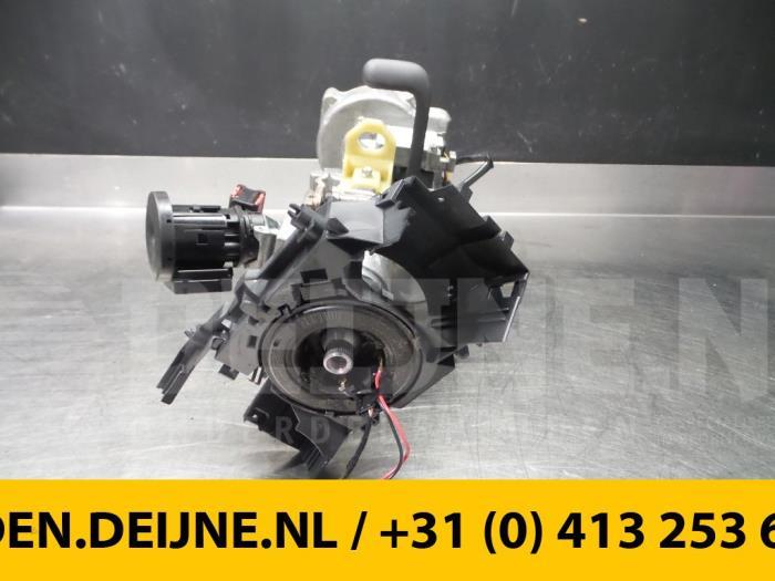 Stuurkolomas - Renault Kangoo