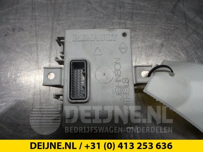 Navigatie Module - Renault Master