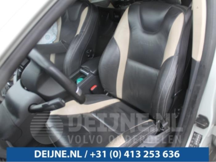Bekleding Set (compleet) - Volvo XC60
