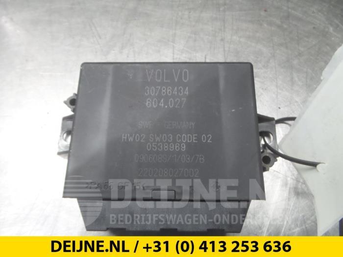 PDC Module - Volvo C70