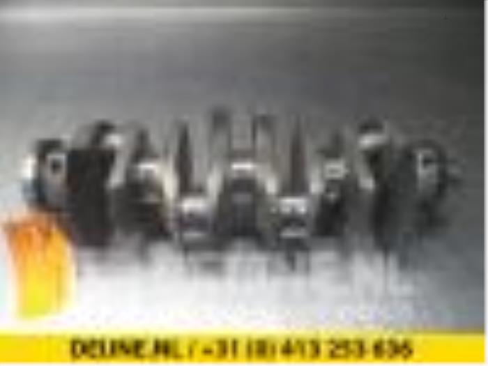 Krukas - Nissan Primastar