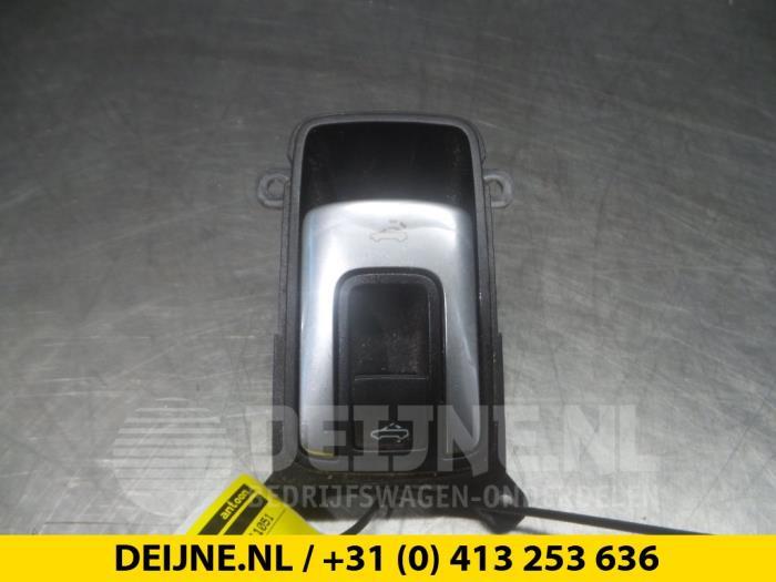 Schakelaar - Volkswagen Eos