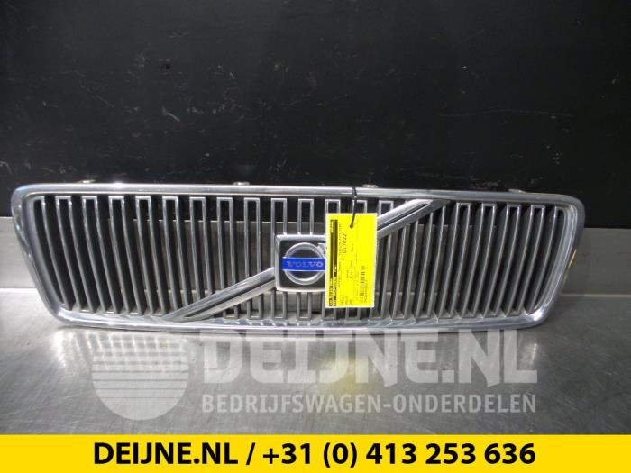 Grille - Volvo S80
