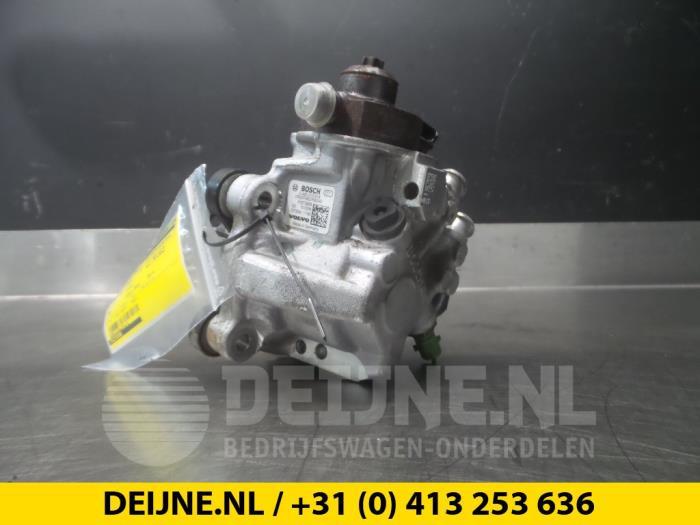 Brandstofpomp Mechanisch - Volvo S60