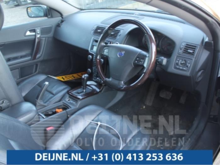 Gebruikte Volvo C70 Interieur Bekledingsset - van Deijne Uden ...