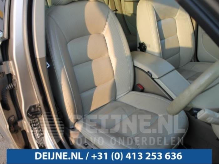 Bekleding Set (compleet) - Volvo XC70