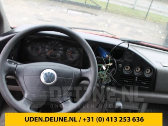 Airbag links (Stuur) - Volkswagen LT